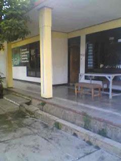 Warnet District Madiun Selatan