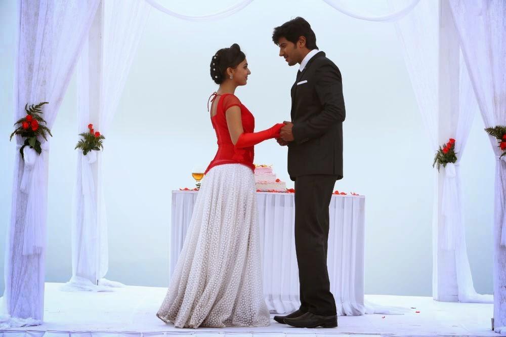 Kerala Christian Wedding Dress