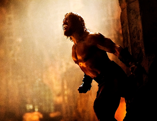 Hércules, de Brett Ratner