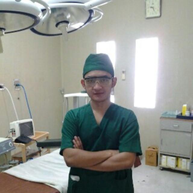 dokter muda