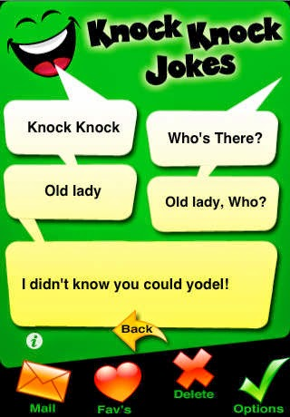 Every Day Is Special October 31 National Knock Knock Jokes Day