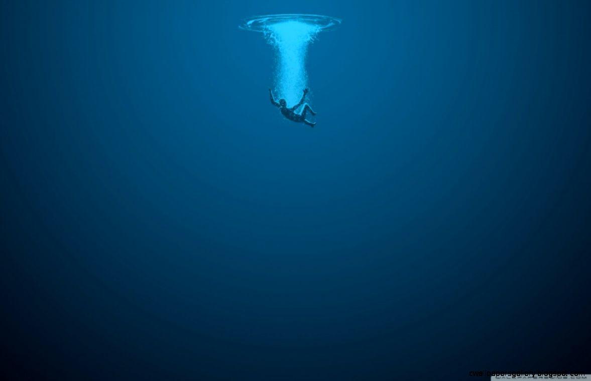 Underwater HD desktop wallpaper  Widescreen  Fullscreen  Mobile