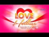 Love Hotline – 05 December 2013