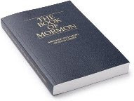 Get Your Book of Mormon Today