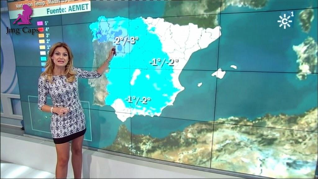 CRISTINA GRANADOS, CANAL SUR NOTICIAS (01.11.14)