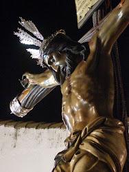 Stmo. Cristo de los Estudiantes