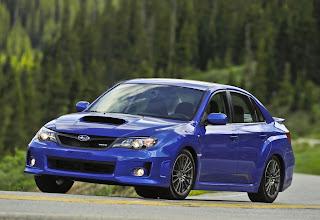 2014 Subaru WRX STI Release Date & Review