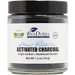 Rec' of the Week: Activated Charcoal