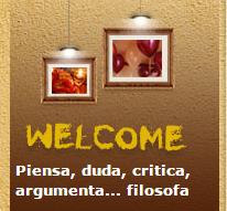 Blog de Filosofía de 4º ESO