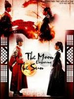Mặt Trăng Ôm Mặt Trời - The Moon Embracing The Sun