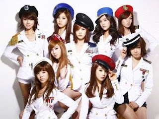 SNSD (Girls' Generation/ Shoujo Jidai)