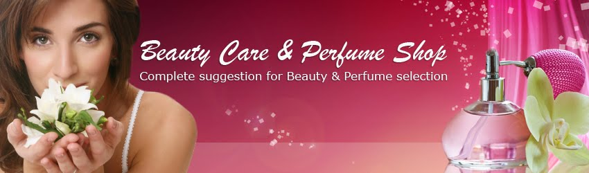 Beauty & Perfume Shop