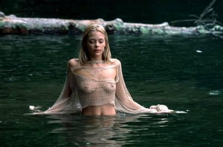 Jaime King nue - Videos stars nues OuiXcom