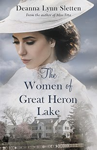 New Release - The Women of Great Heron Lake