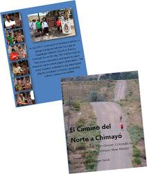 El Camino del Norte a Chimayo