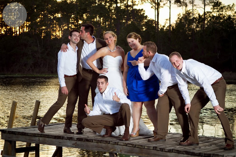 southern chic wedding reception pictures