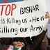 Tanto per cambiare, un'altra grande responsabilità: le armi chimiche tolte a Bashar Assad stazioneranno per un periodo in un porto delle due isole maggiori