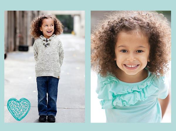 Ava S - Cast Images kids