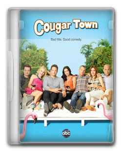 Cougar Town S5E05   Hard on Me