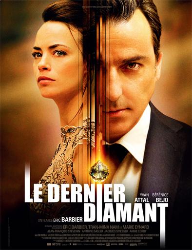 Ver The Last Diamond (Le dernier diamant) (2014) Online
