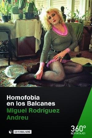 >>> HOMOFOBIA EN LOS BALCANES