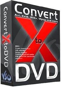 Download VSO ConvertXtoDVD + Ativação