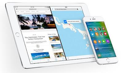 WWDC 2015: Apple previews iOS 9