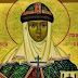 Εορτή της Αγίας Ισαποστόλου Όλγας