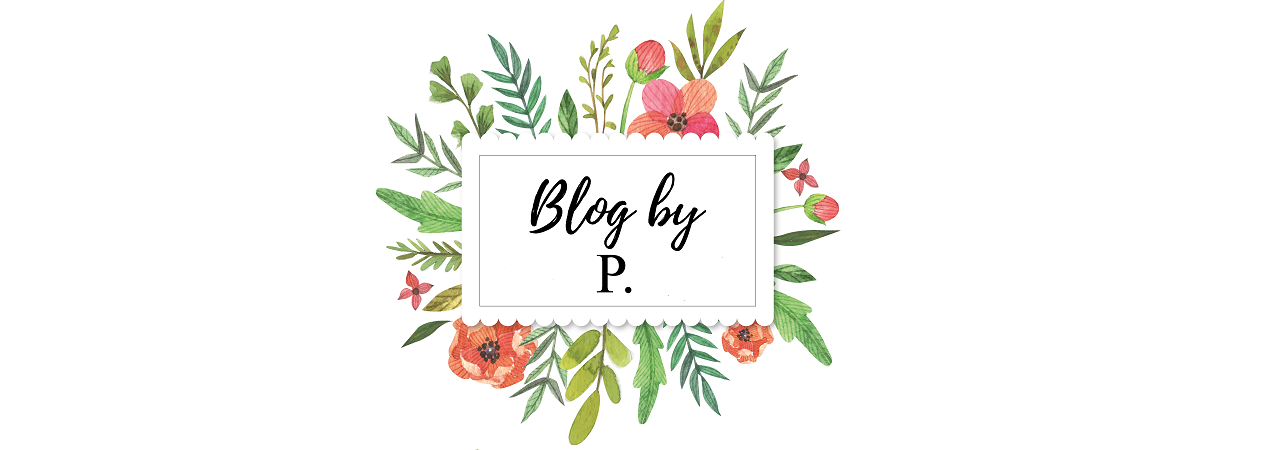 Blog by P.