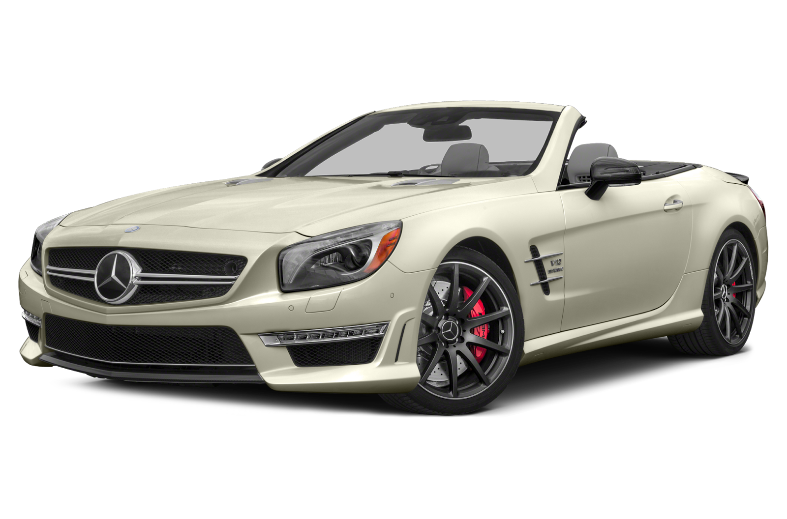 2015 Mercedes-Benz SL-Class High Resolution Pictures