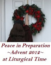 Click on the Wreath for Oodles of Advent Ideas!: