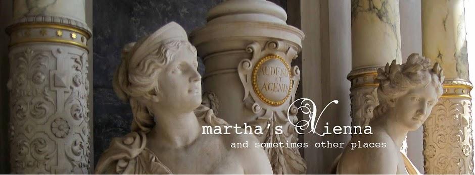 martha's vienna