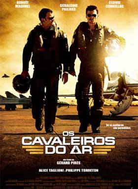 Os Cavaleiros do Ar – Dublado – Ver Filme Online