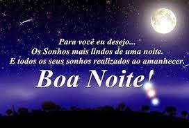 imagens de boa noite http://www.cantinhojutavares.com