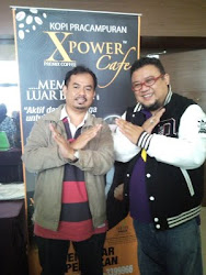 With Duta XPower Cafe!