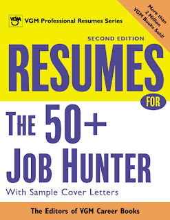 Resumes For The 50+ Job Hunter Mediafire Ebook
