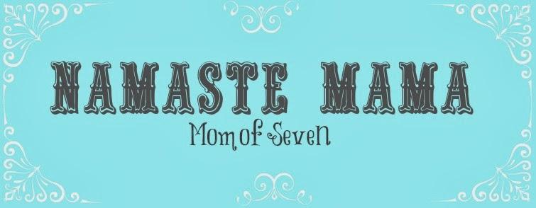 Namaste Mama
