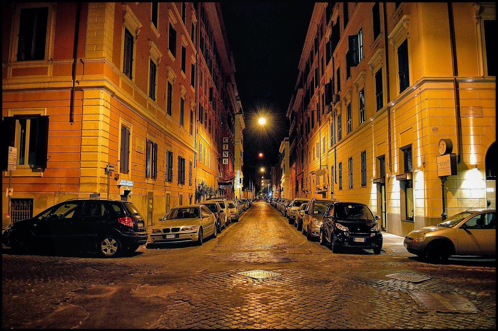 Rome photo walks castro pretorio for Affitto appartamento castro pretorio roma