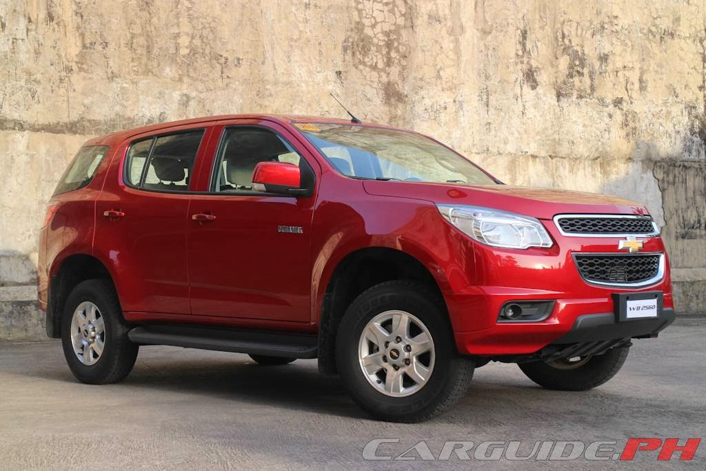 2014 chevy trailblazer duramax 28 diesel review africa autos post. Cars Review. Best American Auto & Cars Review