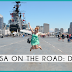 West USA on the road: LA day 4 - San Diego day 5