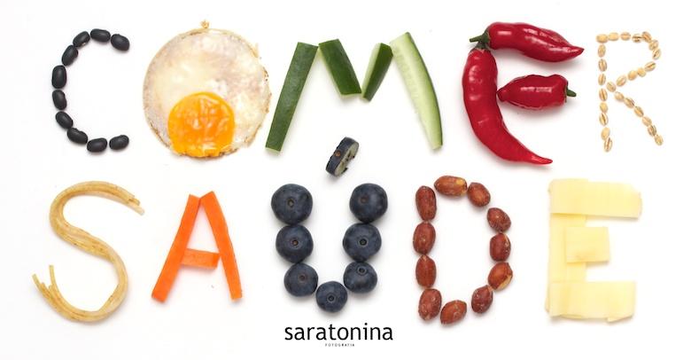 Comer saúde