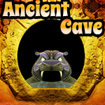 Games4King Ancient Cave Escape