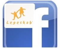 Legeskab på Facebook
