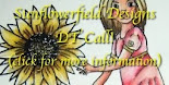 Sunflowerfield Designs New DT Call Now Open!!!