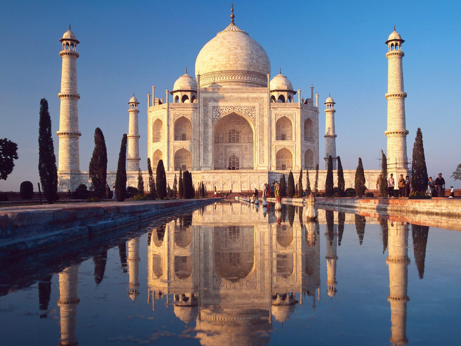 Día 1: España - Delhi Salida en vuelo de línea regular destino ...
