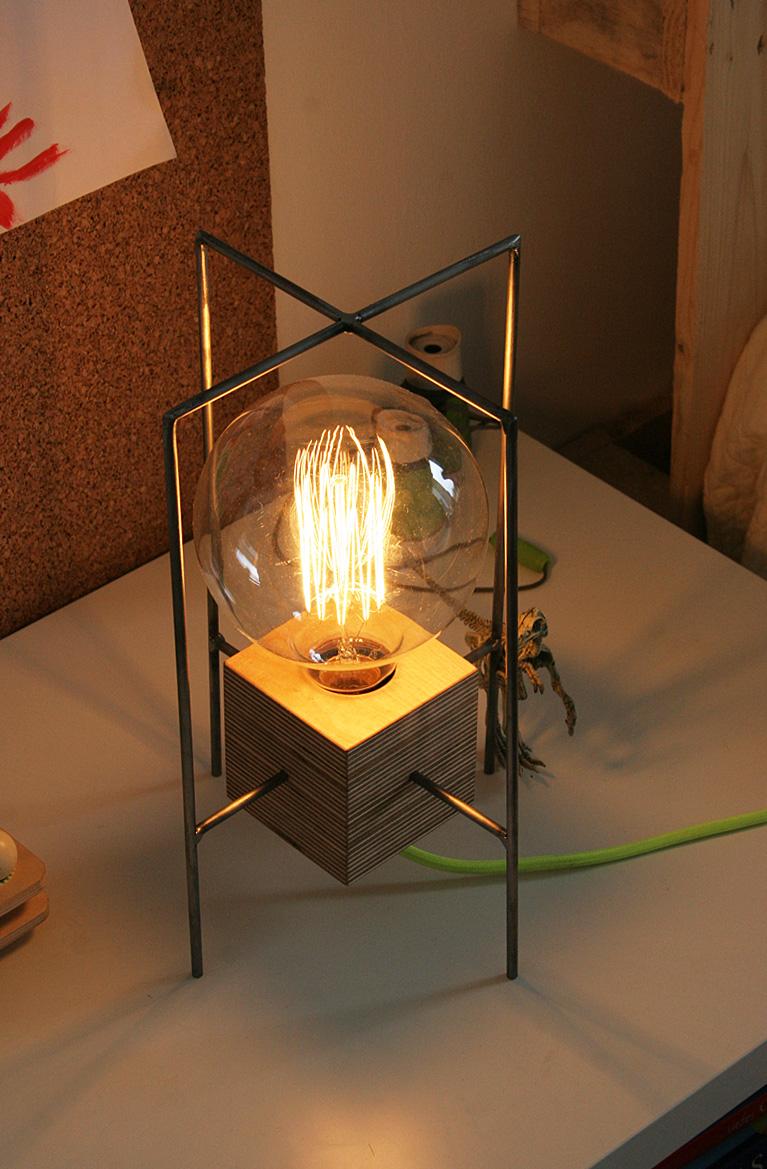 Decorar en familia: Descubriendo a Trae Shop ¡Y nuestra lámpara Mina!4