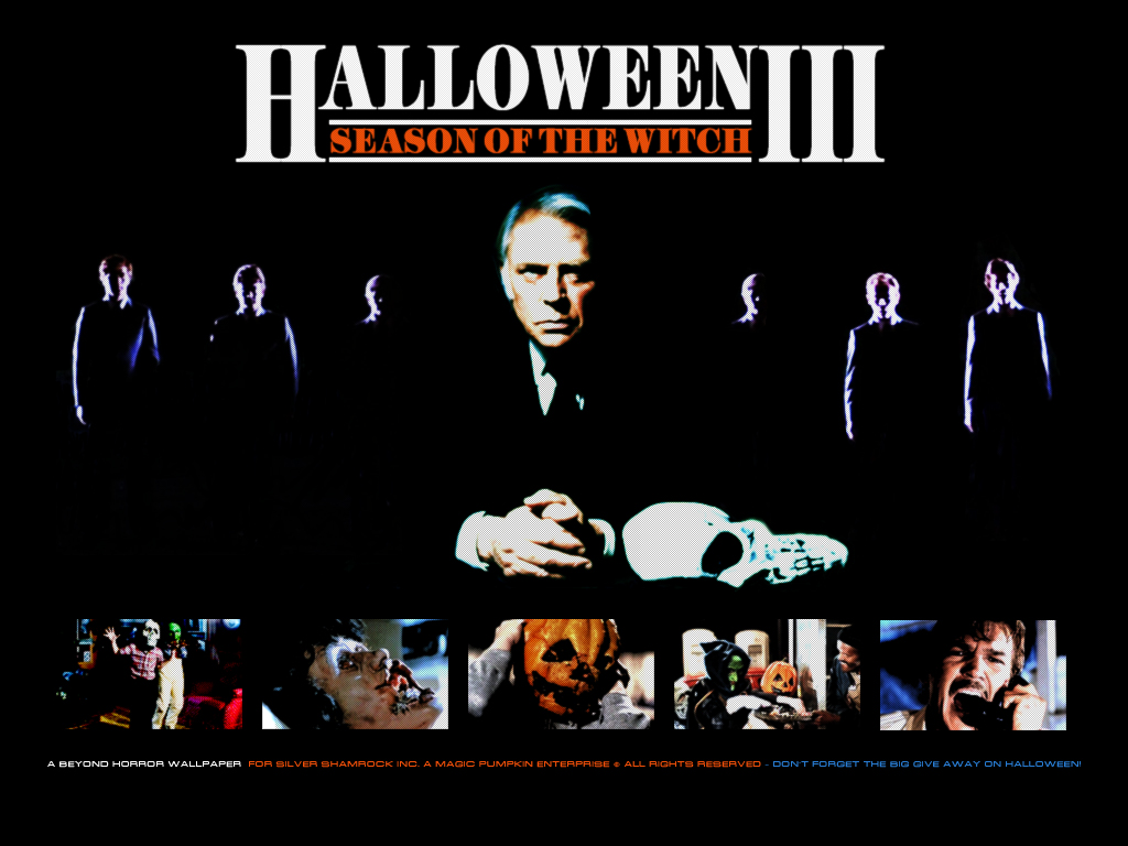 halloween iii season of the witch tommy lee wallace 1982 - Halloween Iii Full Movie