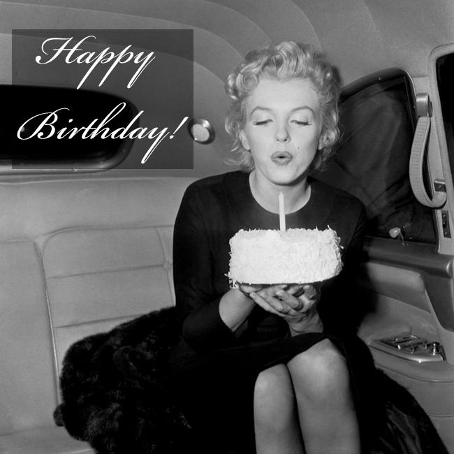 New york web design studio new york ny happy birthday greeting happy birthday greeting card marilyn monroe bookmarktalkfo Image collections