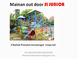 mainan anak out door