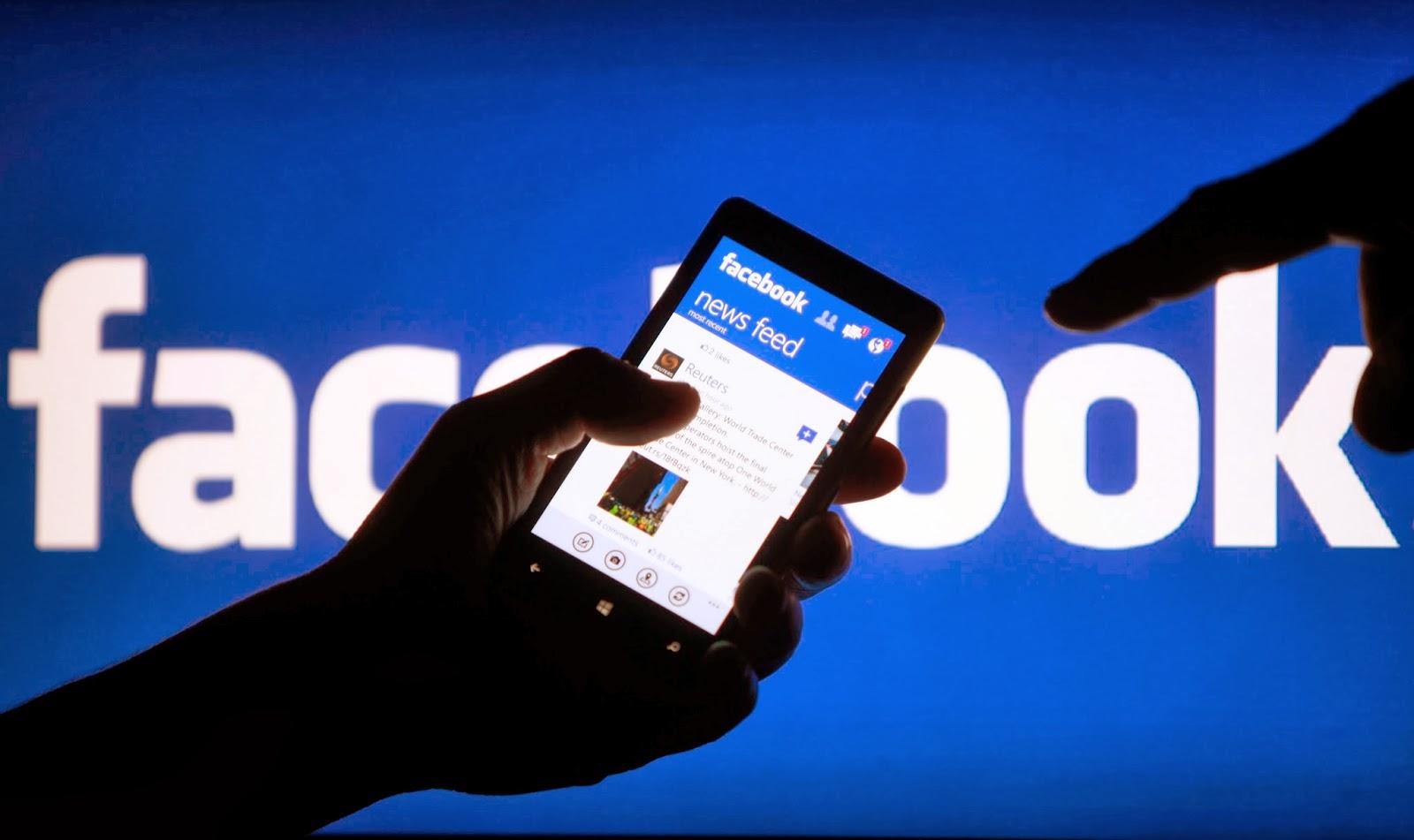 Una aplicación que permite odiar a los 'amigos' de Facebook